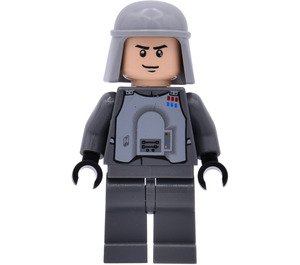 LEGO Imperial Officer Figurine
