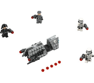 LEGO Imperial Patrol Battle Pack Set 75207