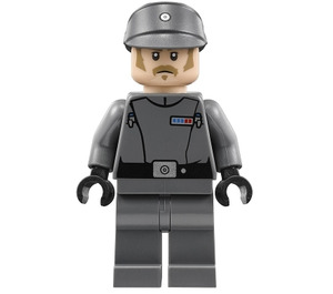 LEGO Imperial Recruitment Officer Minifigure