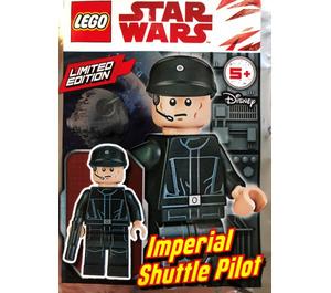 LEGO Imperial Shuttle Pilot Set 911832