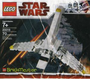 LEGO Imperial Shuttle Set 20016
