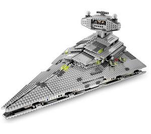 LEGO Imperial Star Destroyer Set 6211