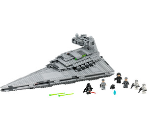 LEGO Imperial Star Destroyer Set 75055