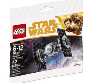LEGO Imperial TIE Fighter Set 30381