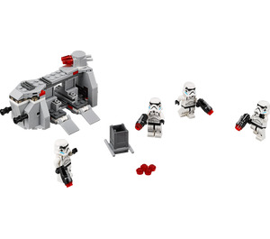 LEGO Imperial Troop Transport Set 75078