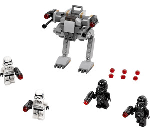 LEGO Imperial Trooper Battle Pack Set 75165