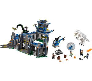 LEGO Indominus Rex Breakout Set 75919