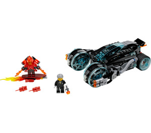 LEGO Inferno Interception Set 70162