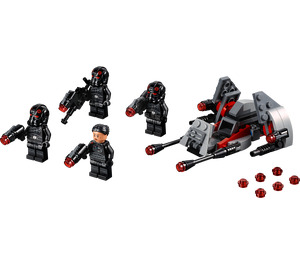 LEGO Inferno Squad Battle Pack Set 75226