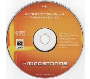 LEGO Instructions CD-ROM for Set 8527 (8257)