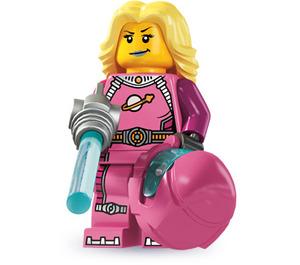 LEGO Intergalactic Girl Set 8827-13
