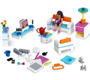 LEGO Interior Designer Set 5943