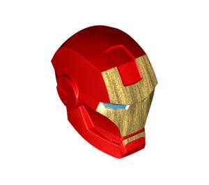 LEGO Iron Man Large Figure Head (76674 / 76684)