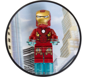 LEGO Iron Man Magnet (850673)
