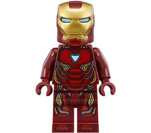 LEGO Iron Man MK48 Minifigure