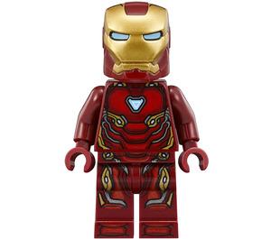 LEGO Iron Man MK50 Minifigure
