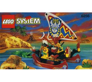 LEGO Islander Catamaran Set 6256