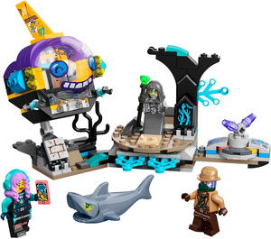 LEGO J.B.'s Submarine Set 70433