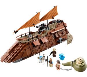 LEGO Jabba's Sail Barge Set 75020