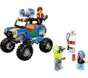 LEGO Jack's Beach Buggy Set 70428