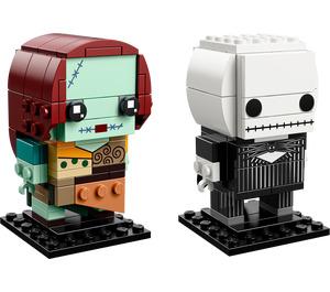 LEGO Jack Skellington & Sally Set 41630