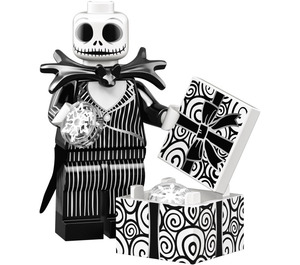 LEGO Jack Skellington Set 71024-16