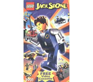 LEGO Jack Stone Video (3901)