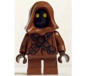 LEGO Jawa with Gold Badge Minifigure