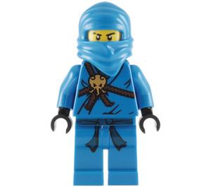 LEGO Jay Minifigur