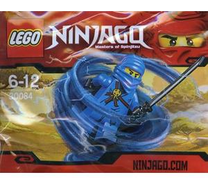 LEGO Jay Set 30084