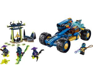 LEGO Jay Walker One Set 70731