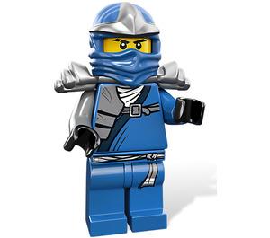 LEGO Jay ZX with Armor Minifigure