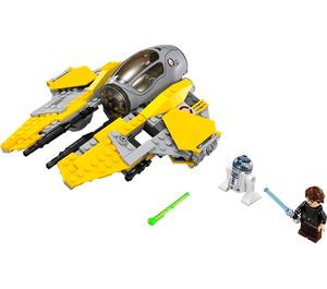 LEGO Jedi Interceptor Set 75038