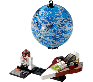 LEGO Jedi Starfighter & Planet Kamino Set 75006