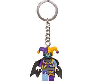 LEGO Jestro Key Chain (853683)