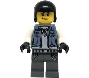 LEGO Joey Minifigure