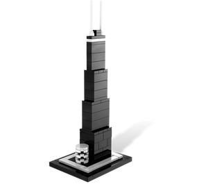 LEGO John Hancock Center Set 21001