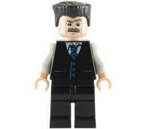 LEGO Jonah Jameson Minifigure