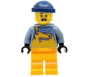 LEGO Jonas Jr. Minifigure
