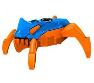 LEGO Jumper Minifigure