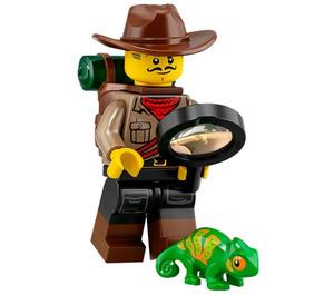 LEGO Jungle Explorer Set 71025-7
