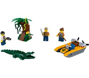 LEGO Jungle Starter Set 60157
