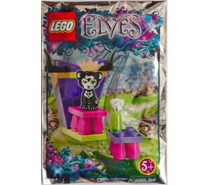 LEGO Jynx the Witch's Cat Set 241602