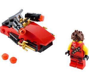 LEGO Kai Drifter Set 30293