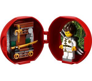 LEGO Kai's Dojo Pod Set 5004916