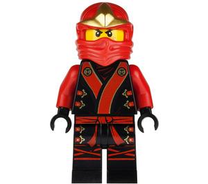 LEGO Kai with Kimono Minifigure