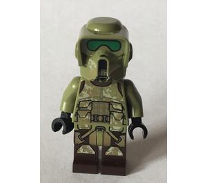 LEGO Kashyyyk Clone Trooper Minifigure