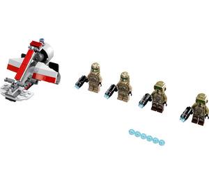 LEGO Kashyyyk Troopers Set 75035