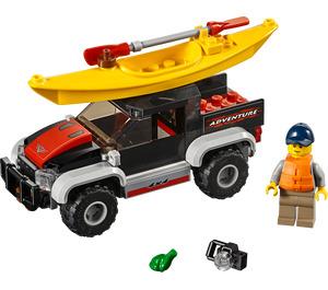 LEGO Kayak Adventure Set 60240