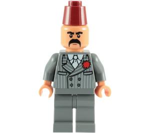 LEGO Kazim Minifigure